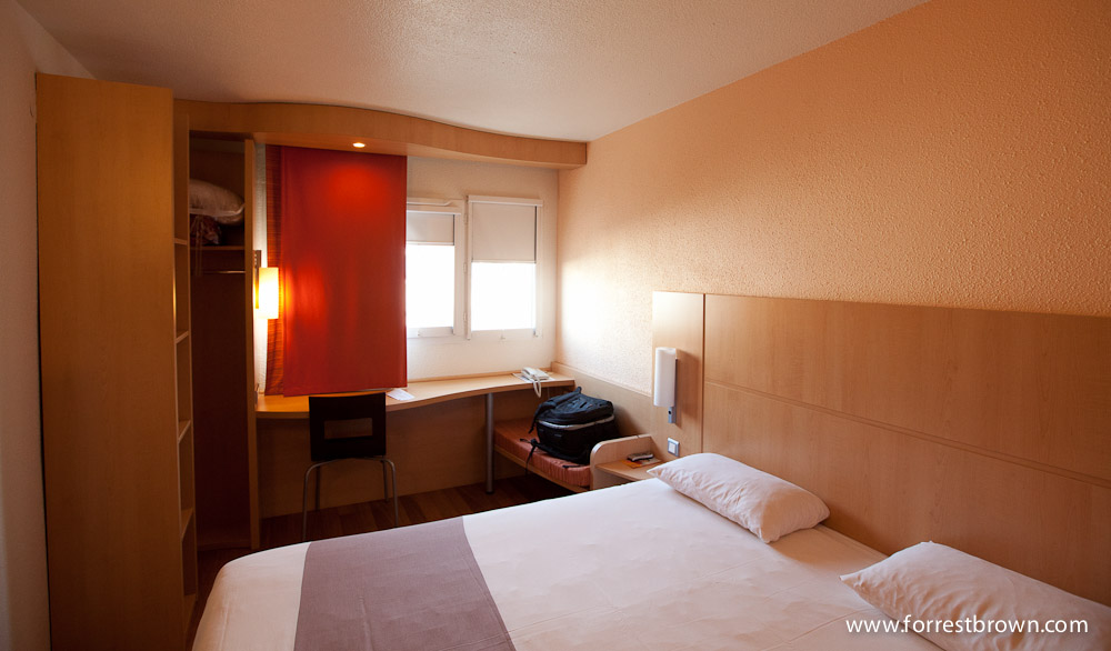 France hotels for Hotel chaine paris
