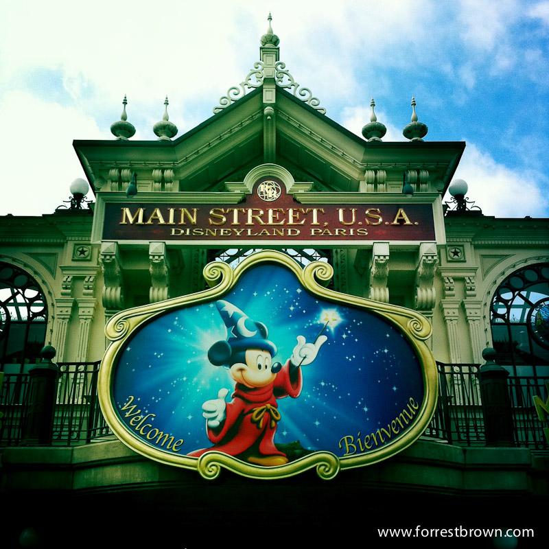 Tag amusement park for Amusement parks in paris