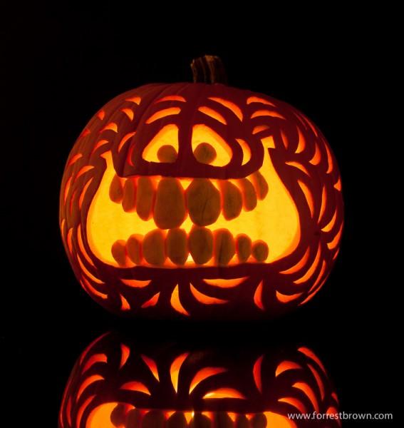 Halloween Pumpkins For 2012